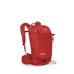 Osprey Kamber 22 Backpack Men red